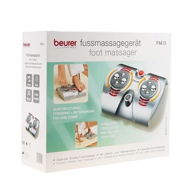 Массажер Beurer FM38