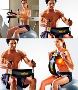 Advanced Body System