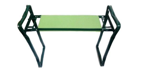 Садовый стульчик-подколенник, скамейка-подставка