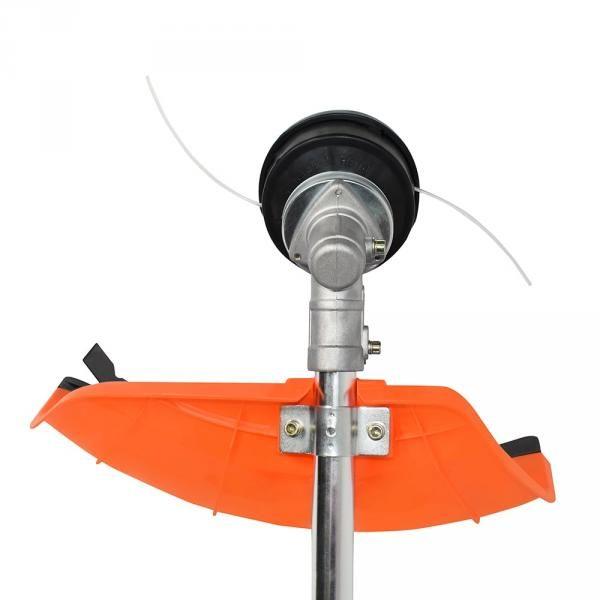 Триммер бензиновый DAMAN DM-520