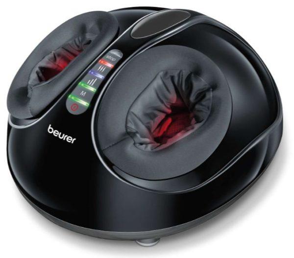 Прибор для массажа ног Beurer FM 90