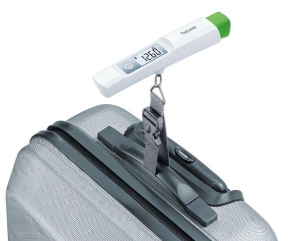 Багажные весы Beurer LS 20 eco