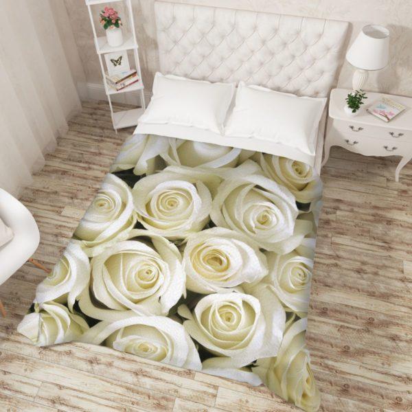 Покрывало Душистые розы