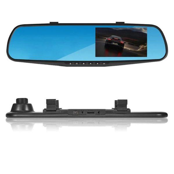 Зеркало-видеорегистратор Vehicle Blackbox