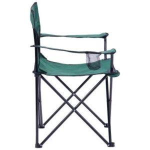 складное кресло для рыбалки «Рыбак 2»
