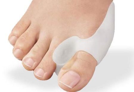 косточка на ноге вальгус про
